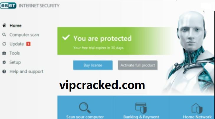 eset smart security Key